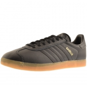 Product Image for adidas Originals Gazelle Trainers Black